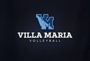 Villa Maria Volleyball