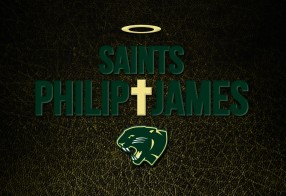 Saints Philip & James