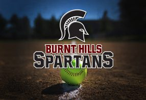 Burnt Hills Spartans